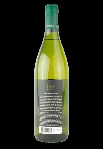 Vinho fino - Luar Chardonnay Vinícola Castanho