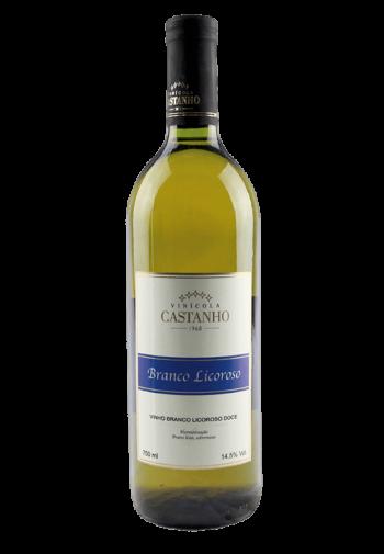 Vinho Branco Licoroso Doce