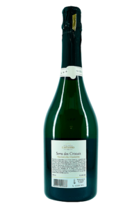Espumante Serra dos Cristais Brut Chardonnay