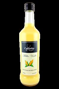 Licor de Milho Verde