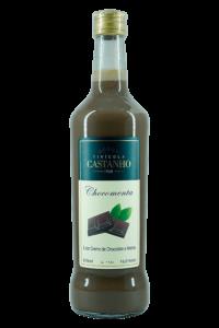 Licor de Chocomenta