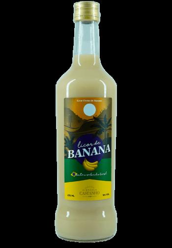 Licor de Banana