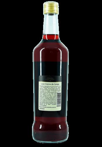 licor de cereja
