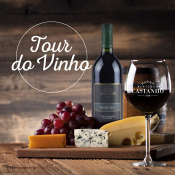 Tour do Vinho