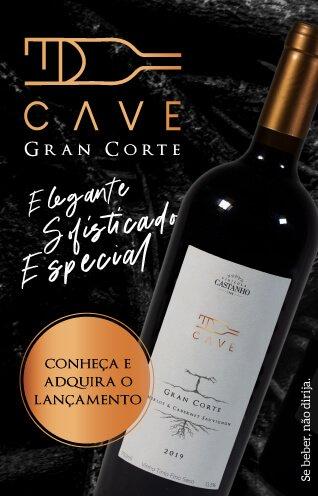 Banner - Vinho Cave