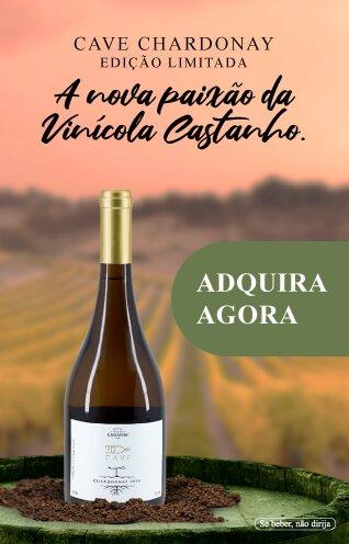 Vinícola Castanho - Cave Chardonay - Site - Mobile